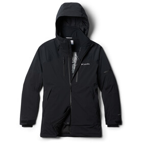 Columbia Wild Card Jacke Herren black